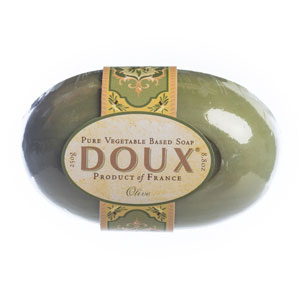 DOUX-French-Milled-Soap_Olive_D0103