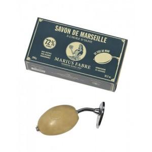 rotating soap